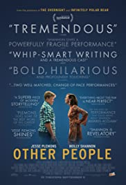 Other People (2016) cover