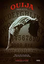 Ouija: Origin of Evil (2016) cover