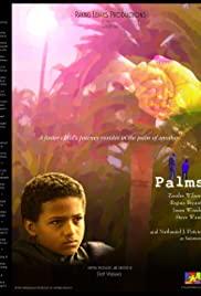Palms 2012 poster