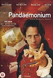 Pandaemonium (2000) cover