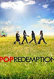 Pop Redemption (2013) cover