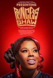 Presenting Princess Shaw 2015 poster