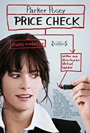 Price Check (2012) cover