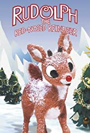 Rudolph the Red-Nosed Reindeer (1964) cover