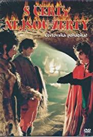 S certy nejsou zerty (1985) cover