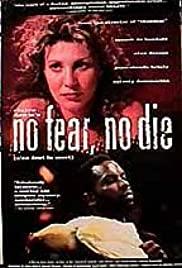S'en fout la mort 1990 poster