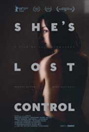 She's Lost Control (2014) cover