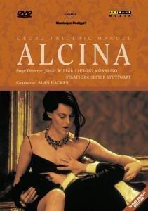 Alcina (2000) cover