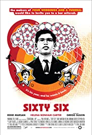 Sixty Six 2006 poster