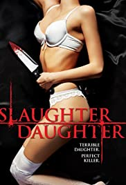 Slaughter Daughter (2012) cover