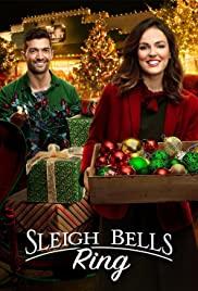 Sleigh Bells Ring 2016 poster