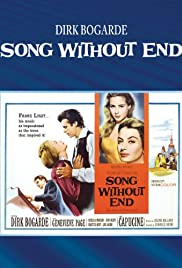 Song Without End (1960) cover