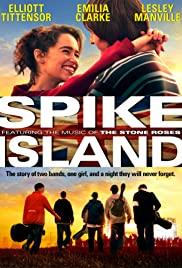 Spike Island (2012) cover