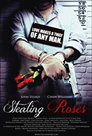 Stealing Roses (2012) cover