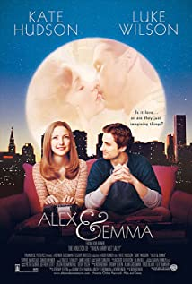Alex & Emma (2003) cover