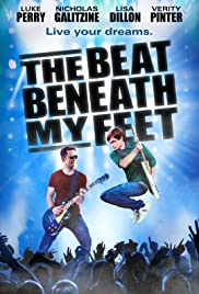 The Beat Beneath My Feet (2014) cover