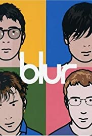 The Best of Blur 2000 poster
