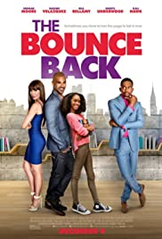 The Bounce Back (2016) cover