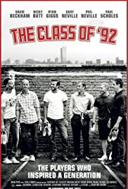 The Class of 92 (2013) cover
