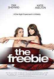 The Freebie (2010) cover