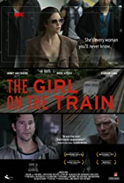 The Girl on the Train (2013) cover