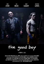 The Good Boy (2015) cover