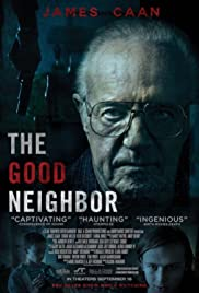 The Good Neighbor 2016 poster
