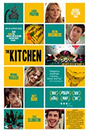 The Kitchen (2012) cover