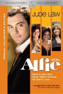 Alfie (2004) cover