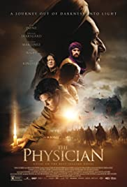 The Physician (2013) cover