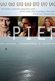 The Pier (2011) cover