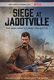 The Siege of Jadotville 2016 poster
