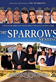 The Sparrows: Nesting (2015) cover