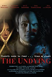 The Undying (2009) cover