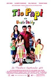 Tio Papi 2013 poster