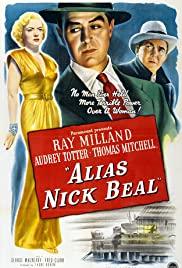 Alias Nick Beal (1949) cover