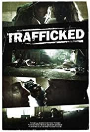 Trafficked (2016) cover