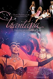 Trantasia (2006) cover
