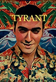 Tyrant 2016 poster