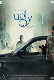 Ugly (2013) cover