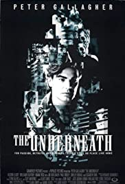 Underneath (1995) cover
