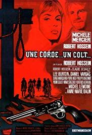 Une corde... un Colt... (1969) cover