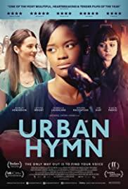 Urban Hymn 2015 poster