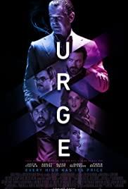 Urge (2016) cover