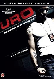 Uro (2006) cover