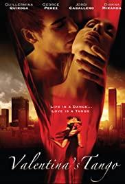 Valentina's Tango (2006) cover