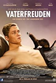 Vaterfreuden 2014 poster