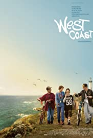 West Coast (2016) cover