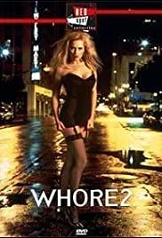 Whore 2 (1994) cover