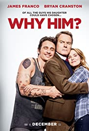 Why Him? 2016 poster